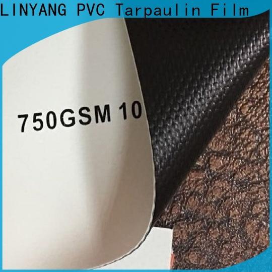 LINYANG new tent tarpaulin supplier