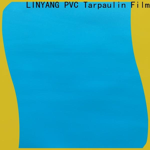 cheap pvc flim factory