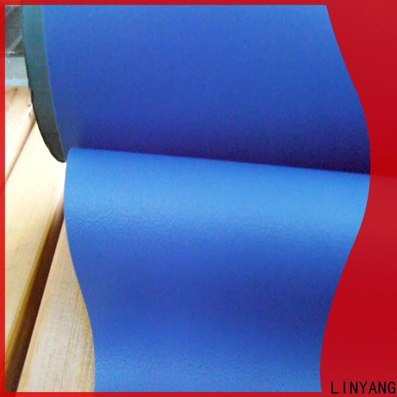 LINYANG decorative Decorative PVC Filmfurniture film design for indoor