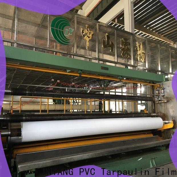 LINYANG stretch film manufacturers manufacturer