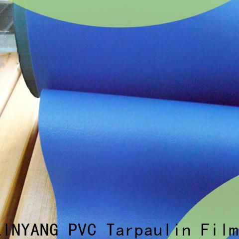 semi-rigid Decorative PVC Filmfurniture film semirigid design for furniture
