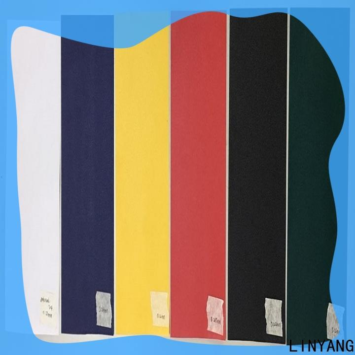 hot selling pvc film from China