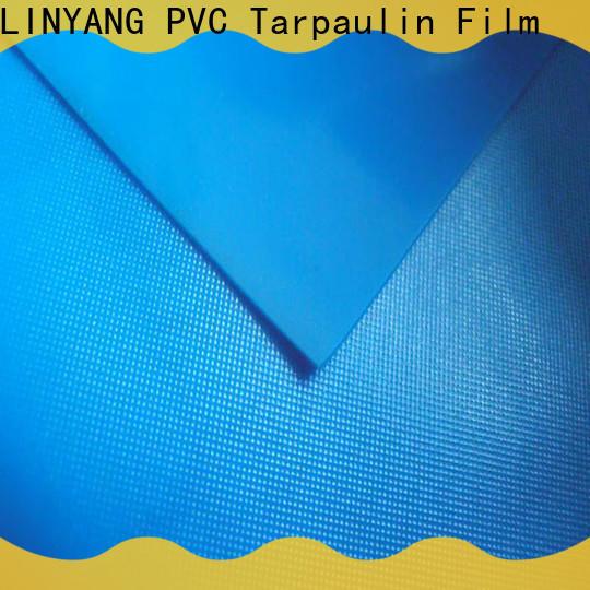 standard pvc film roll pvc series for raincoat