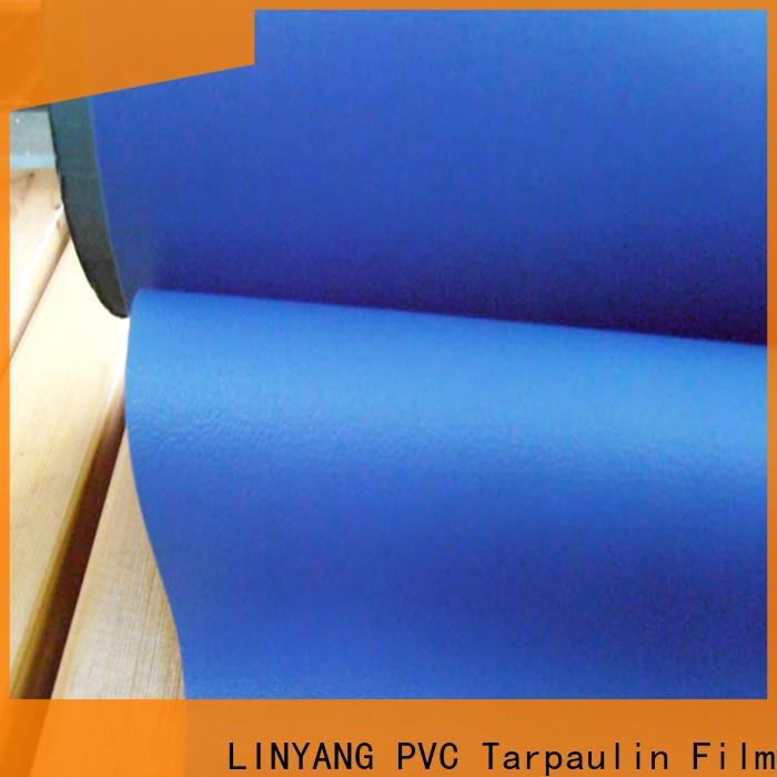 semi-rigid self adhesive film for furniture waterproof series for indoor
