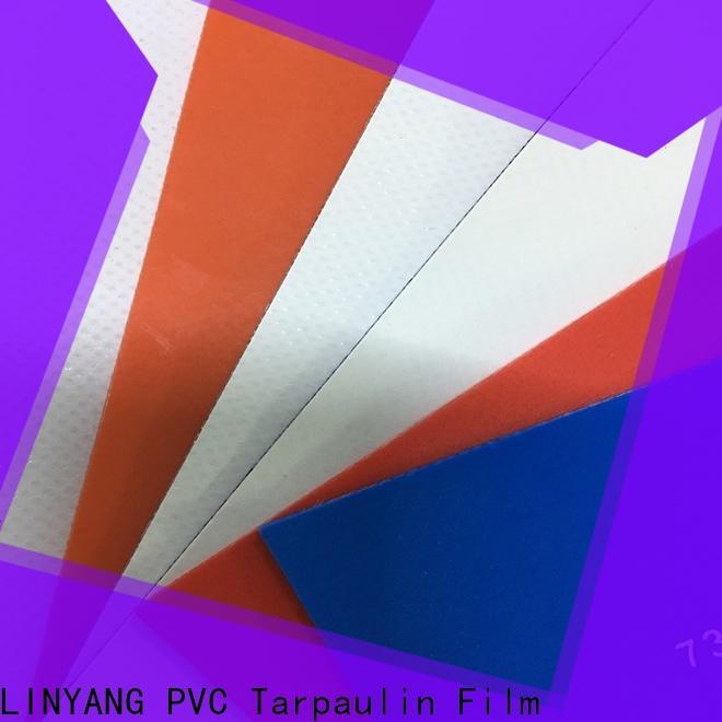 best tarpaulin film waterproof design for tent tarps