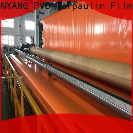 LINYANG cheap pvc coated tarpaulin manufacturer