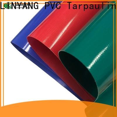 LINYANG tarpaulin factory price for indoor