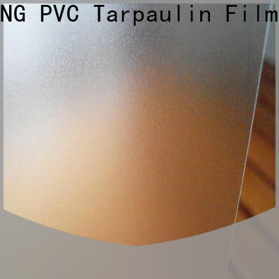 LINYANG film pvc film eco friendly directly sale for umbrella