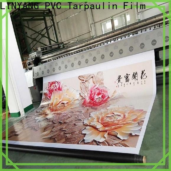 high quality flex banner manufacturer for importer
