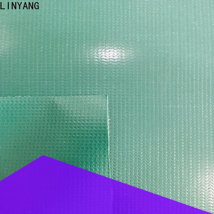 LINYANG affordable waterproof tarp factory