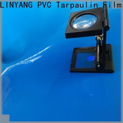 LINYANG custom swimming pool tarpaulin supplier