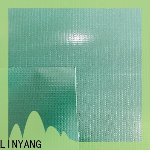 LINYANG new waterproof tarp supplier