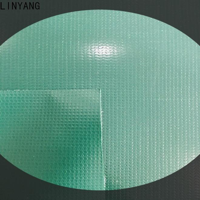 LINYANG waterproof tarp supplier