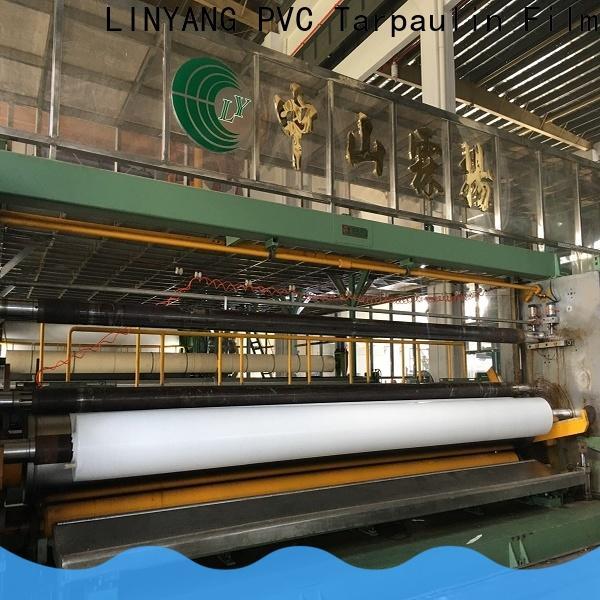 LINYANG pvc ceilings factory