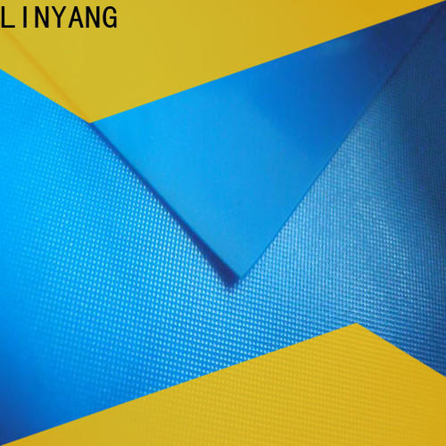 LINYANG variety pvc film roll series for household