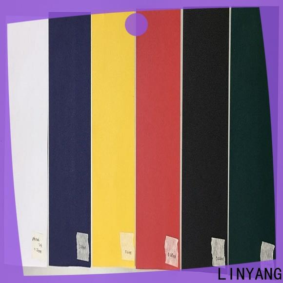hot selling pvc film directly sale for outdoor