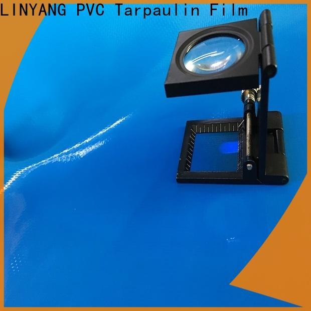 high quality swimming pool tarpaulin brand