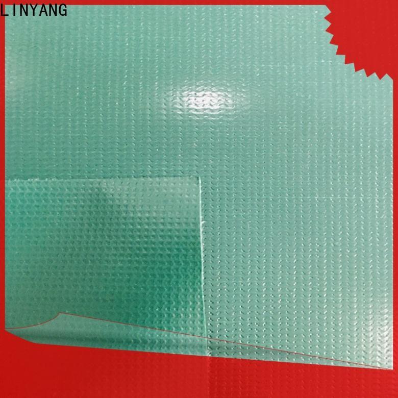 LINYANG affordable agricultural tarps manufacturer