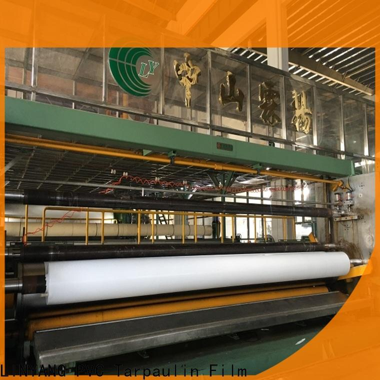 LINYANG high quality stretch film manufacturers supplier