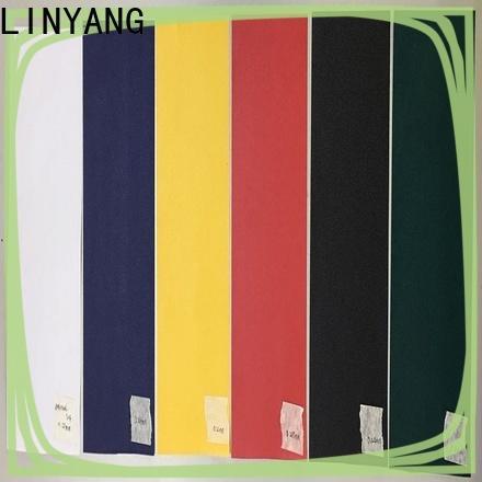 LINYANG high quality pvc film wholesale