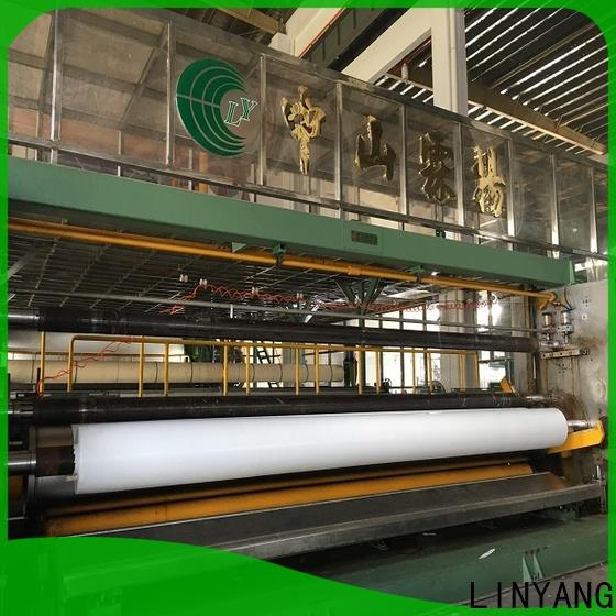LINYANG custom pvc stretch ceiling manufacturers exporter