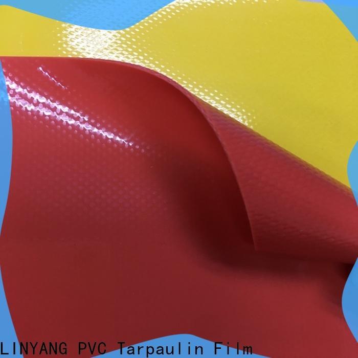 LINYANG cheap colored tarps provider