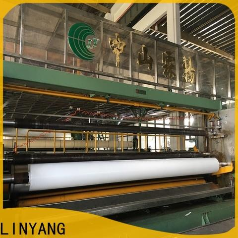 LINYANG best stretch film manufacturers exporter