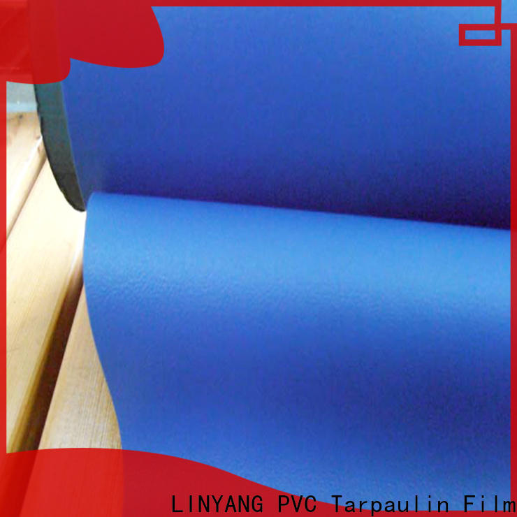 LINYANG variety Decorative PVC Filmfurniture film supplier for ceiling