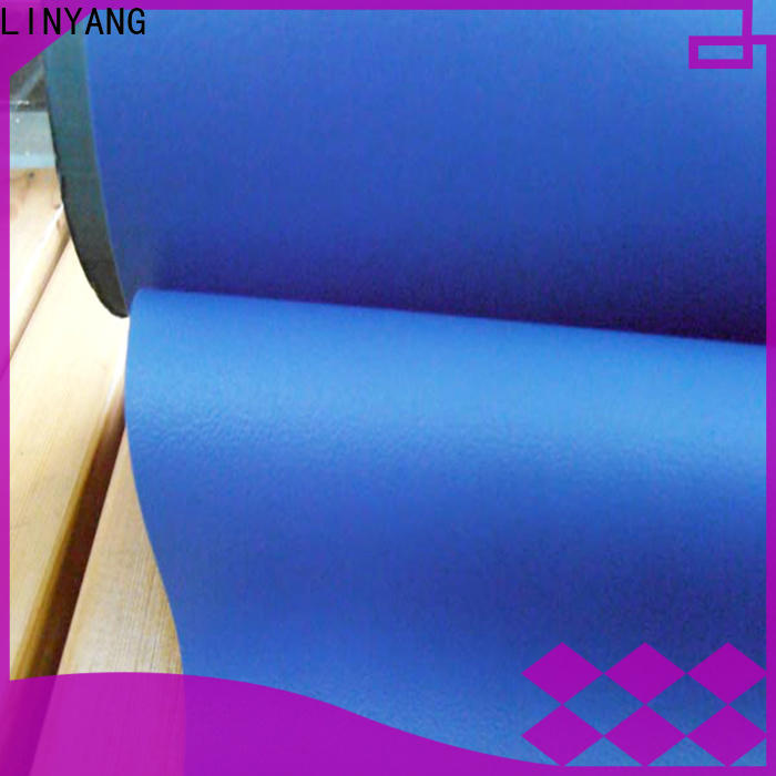 LINYANG rich self adhesive film for furniture series for indoor