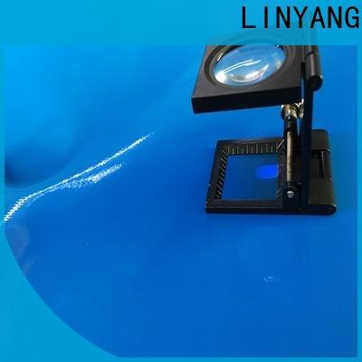 LINYANG swimming pool tarpaulin brand