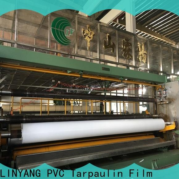 LINYANG new pvc stretch ceiling manufacturer