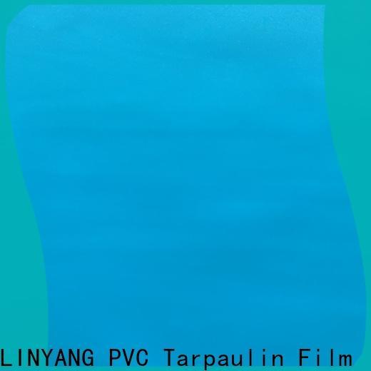 LINYANG new pvc flim wholesale