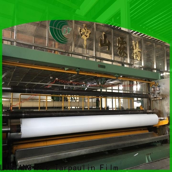 LINYANG pvc ceilings supplier