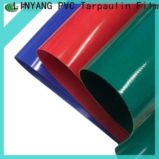 LINYANG pvc film from China for indoor