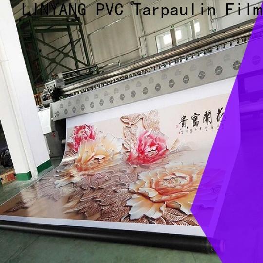 high quality flex banner design supplier for importer