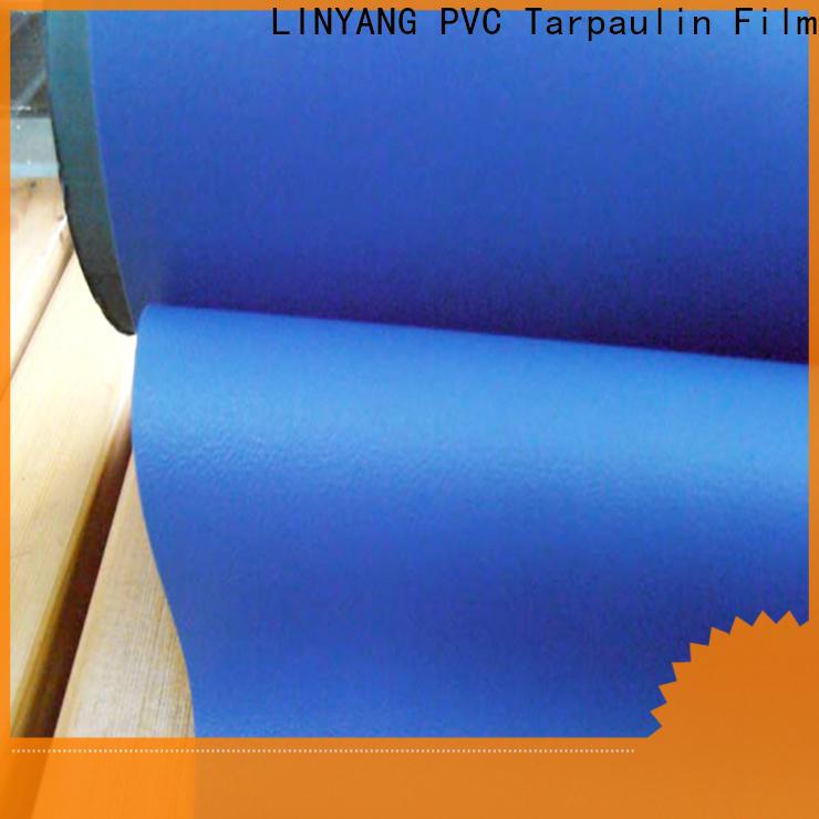 LINYANG antifouling self adhesive film for furniture series for handbags