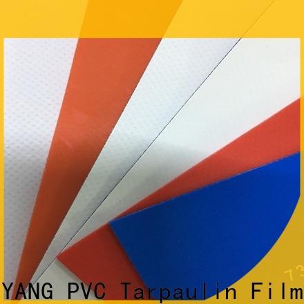 LINYANG mildew resistant waterproof tarpaulin series for agriculture tarps