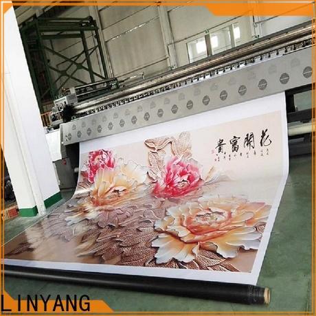 custom pvc banner supplier for importer