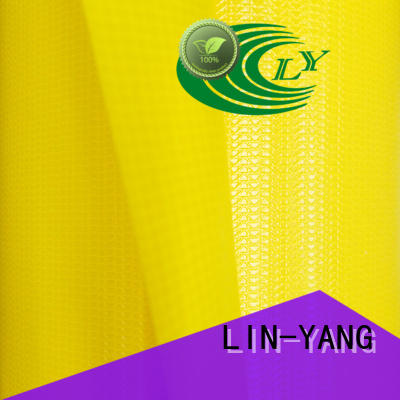 Hot heavy duty tensile membrane structure weather ability multi-purpose Cover LIN-YANG Brand