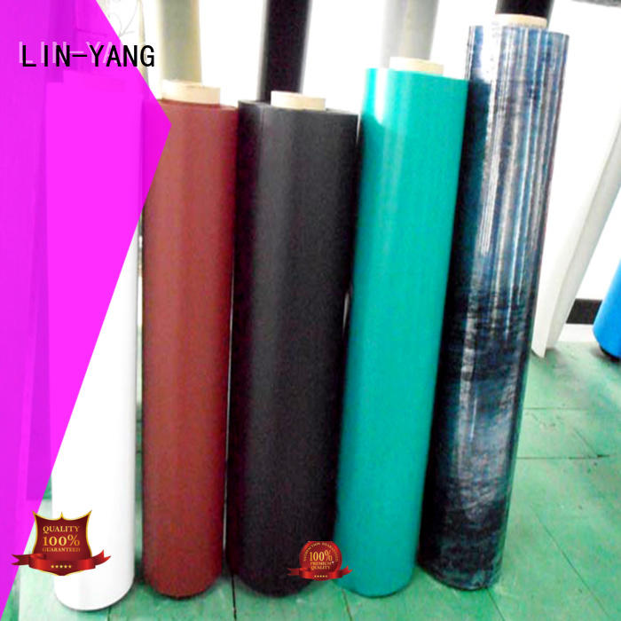 pvc inflatable pvc film factory for outdoor
