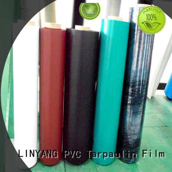 finely ground Inflatable Toys PVC Film film with good price for inflatable boat