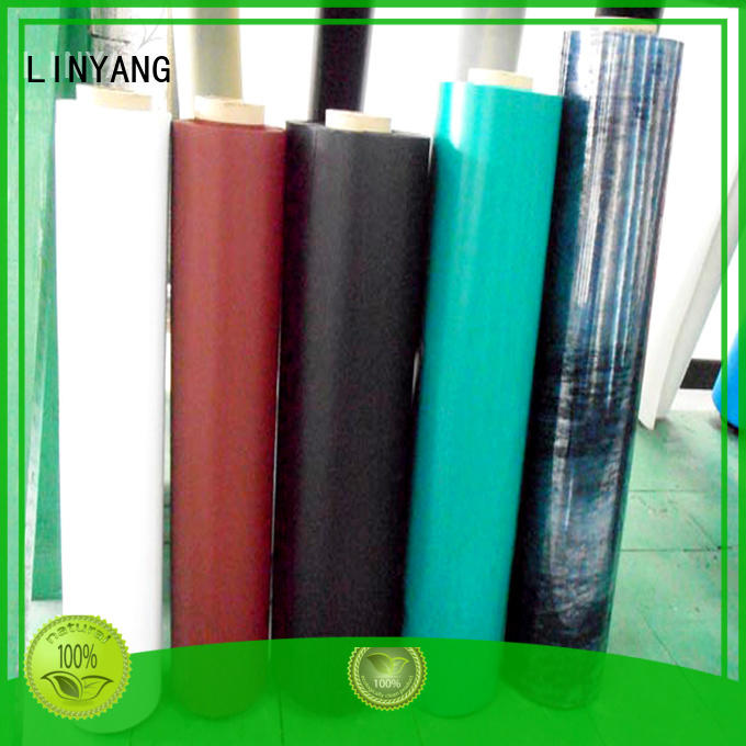 LINYANG pvc Inflatable Toys PVC Film wholesale for swim ring