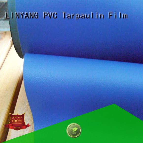 LINYANG decorative self adhesive film for furniture series for indoor