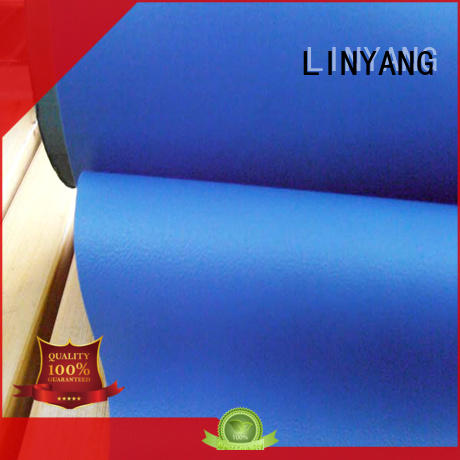 LINYANG decorative Decorative PVC Filmfurniture film design for handbags