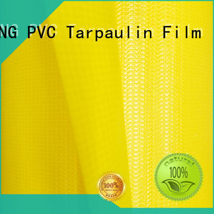 the newest pvc coated fabric supplier for sale