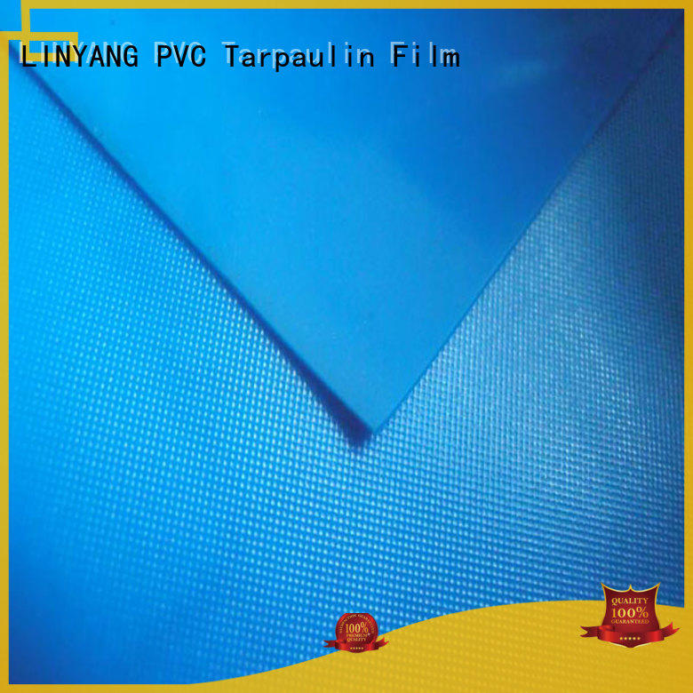waterproof pvc film roll antifouling supplier for household