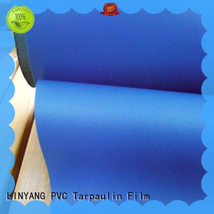 LINYANG film self adhesive film for furniture factory price for handbags