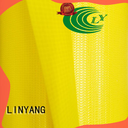LINYANG mildew resistant waterproof tarpaulin factory price for agriculture tarps