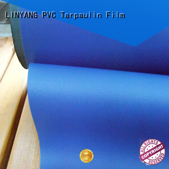 semi-rigid Decorative PVC Filmfurniture film antifouling series for furniture