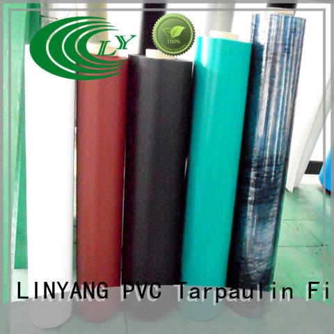 hot selling Inflatable Toys PVC Film film factory for aquatic park